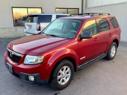 2008 Mazda Tribute for sale at Chaparral Motors - 1702 Clovis Rd. in Lubbock TX