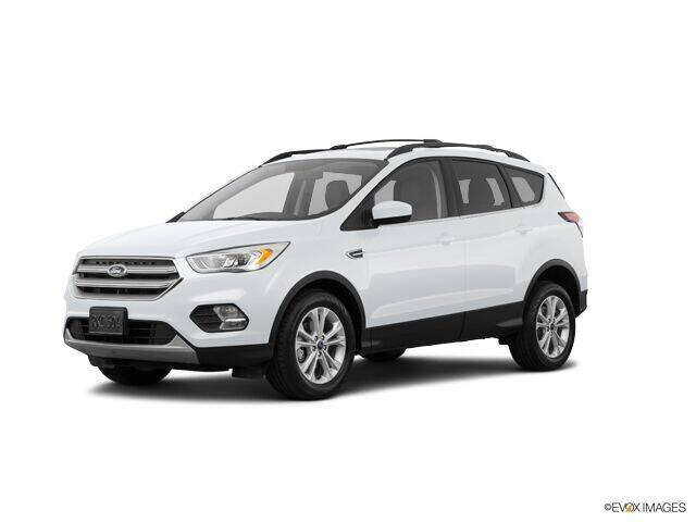 2018 Ford Escape for sale at Ken Wilson Ford in Canton NC