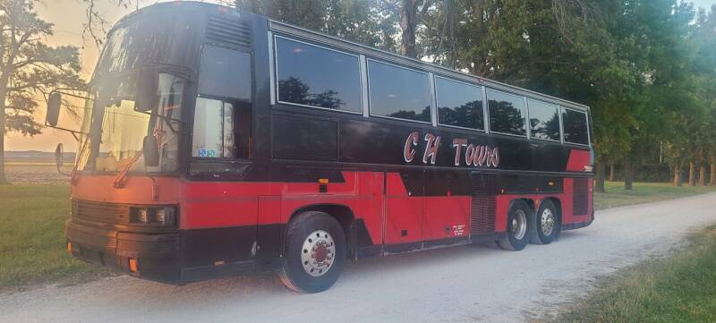 1994 Evobus Setra for sale at Allied Fleet Sales in Saint Charles MO