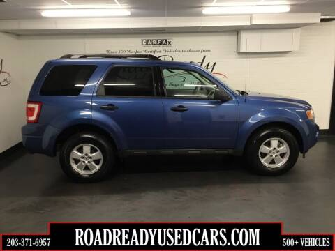 2010 Ford Escape for sale at Road Ready Used Cars in Ansonia CT