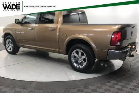 2012 RAM Ram Pickup 1500 for sale at Stephen Wade Pre-Owned Supercenter in Saint George UT