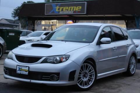 2008 Subaru Impreza for sale at Xtreme Motorwerks in Villa Park IL