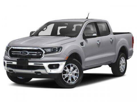 2021 Ford Ranger for sale in Dahlonega, GA