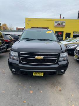 2011 Chevrolet Suburban for sale at Hartford Auto Center in Hartford CT