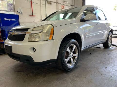 2007 Chevrolet Equinox for sale at Auto Warehouse in Poughkeepsie NY