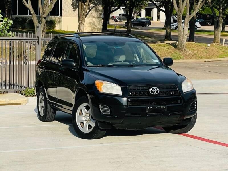 2012 Toyota RAV4 for sale at Texas Drive Auto in Dallas TX