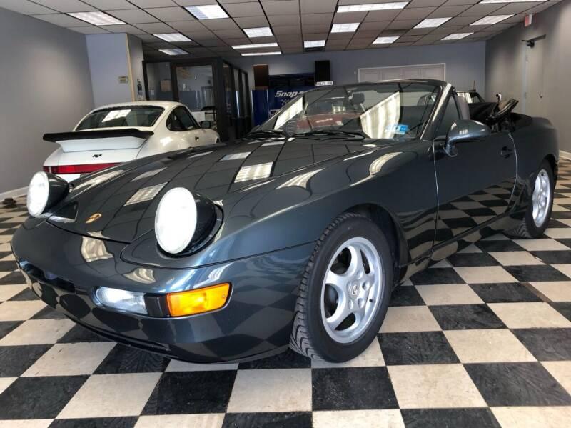 1994 Porsche 968 for sale in Summit, NJ