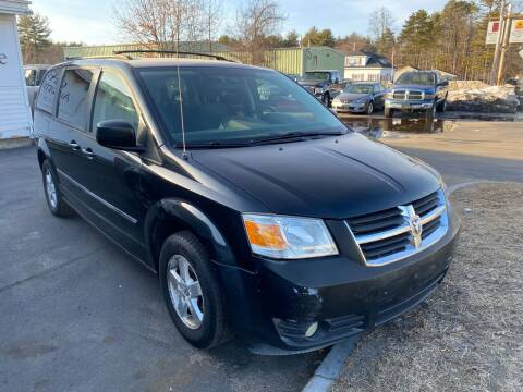 2008 Dodge Grand Caravan for sale at Plaistow Auto Group in Plaistow NH
