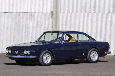 1971 Lancia Flavia for sale at NJ Enterprises in Indianapolis IN
