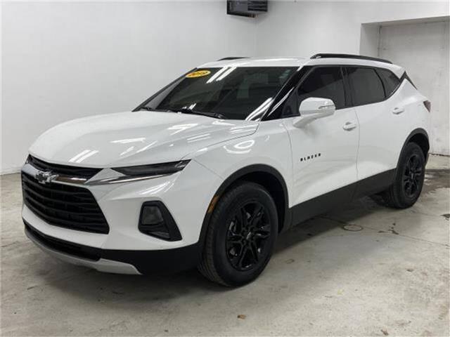 2019 Chevrolet Blazer for sale in Saginaw, MI