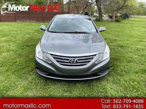 2014 Hyundai Sonata for sale at Motor Max Llc in Louisville KY