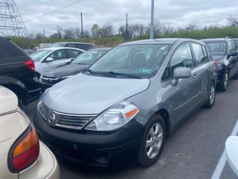 2009 Nissan Versa for sale at Jeffrey's Auto World Llc in Rockledge PA