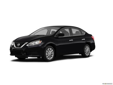 2019 Nissan Sentra for sale at Kiefer Nissan Budget Lot in Albany OR