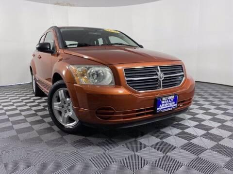 2009 Dodge Caliber for sale at GotJobNeedCar.com in Alliance OH