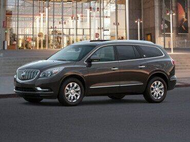 2017 Buick Enclave for sale at Michael's Auto Sales Corp in Hollywood FL