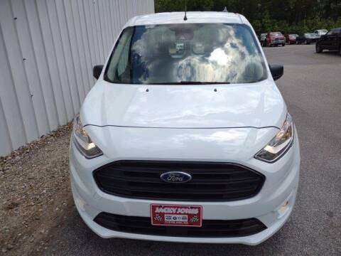 2019 Ford Transit Connect Cargo for sale at CU Carfinders in Norcross GA
