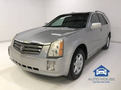 2005 Cadillac SRX for sale at AUTO HOUSE PHOENIX in Peoria AZ