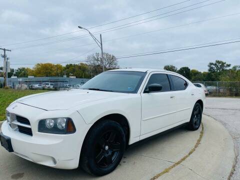 2007 Dodge Charger for sale at Xtreme Auto Mart LLC in Kansas City MO