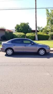 2008 Mazda MAZDA3 for sale at Premier Motors AZ in Phoenix AZ