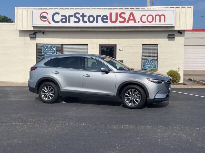 2018 Mazda CX-9 for sale in Olathe, KS