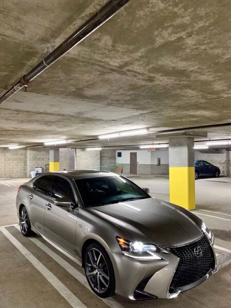 2016 Lexus IS 300 for sale at Trust Petroleum in Rockland MA