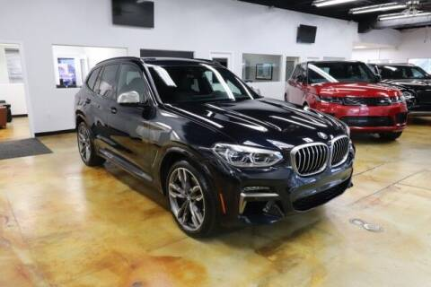 2021 BMW X3 for sale at RPT SALES & LEASING in Orlando FL