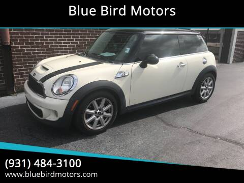2012 MINI Cooper Hardtop for sale at Blue Bird Motors in Crossville TN