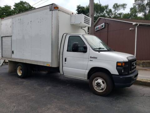 2011 Ford E-Series Chassis for sale at COLONIAL AUTO SALES in North Lima OH