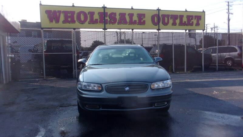 used 2004 buick regal for sale in lancaster pa carsforsale com used 2004 buick regal for sale in