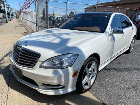 2010 Mercedes-Benz S-Class for sale at The PA Kar Store Inc in Philadelphia PA