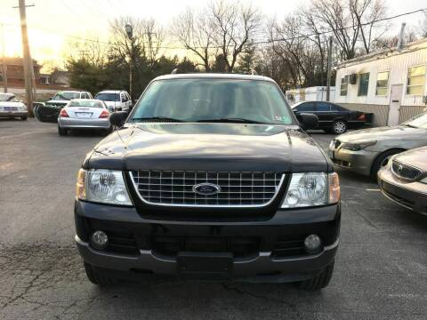 2005 Ford Explorer for sale at XXX Kar Mart in York PA