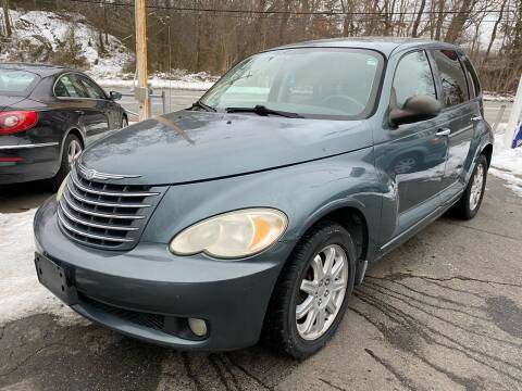 2006 Chrysler PT Cruiser for sale at Kostyas Auto Sales Inc in Swansea MA