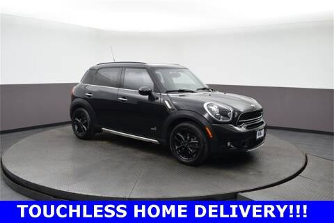 2016 MINI Countryman for sale at M & I Imports in Highland Park IL