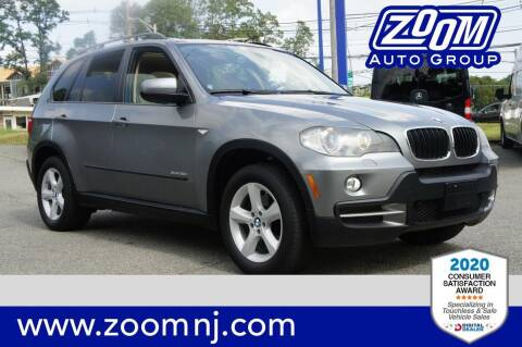 2009 BMW X5 for sale at Zoom Auto Group in Parsippany NJ