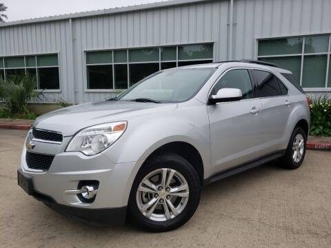 2010 Chevrolet Equinox for sale at Houston Auto Preowned in Houston TX