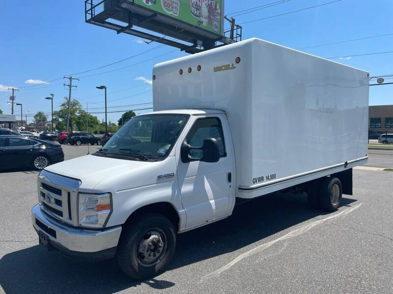 2018 Ford E-Series Chassis for sale at State Road Truck Sales in Philadelphia PA