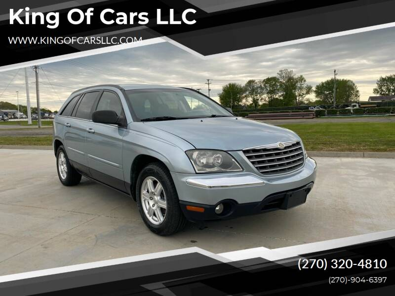 2006 Chrysler Pacifica for sale at King of Cars LLC in Bowling Green KY