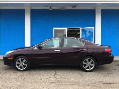 2005 Lexus ES 330 for sale at Khodas Cars in Gilroy CA
