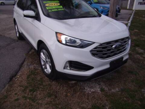 2019 Ford Edge for sale at Auto Brokers in Gulf Breeze FL