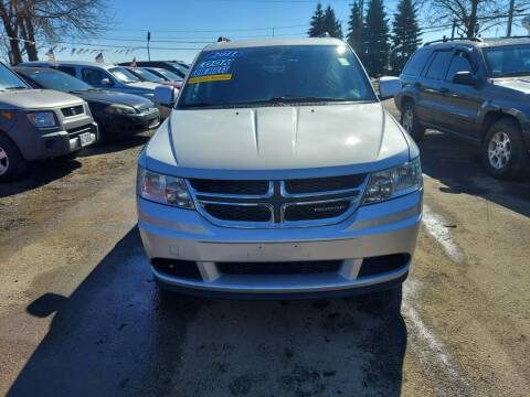 2011 Dodge Journey for sale at Car Connection in Yorkville IL
