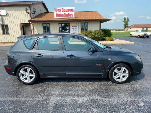 2005 Mazda MAZDA3 for sale at Pro Source Auto Sales in Otterbein IN