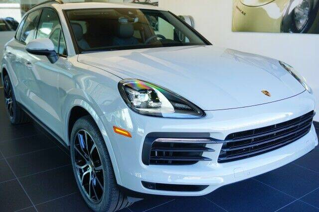 2021 Porsche Cayenne for sale in Bend, OR