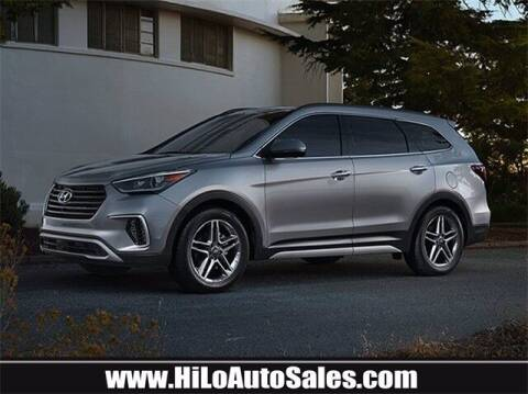 2017 Hyundai Santa Fe for sale at BuyFromAndy.com at Hi Lo Auto Sales in Frederick MD