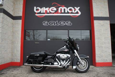 2009 Harley-Davidson SOLD ON LAYAWAY!!! for sale at BIKEMAX, LLC in Palos Hills IL