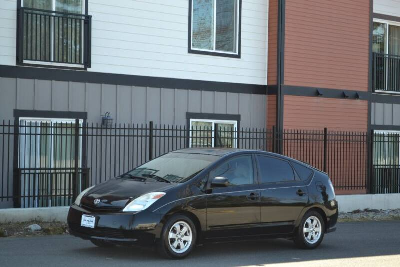 2005 Toyota Prius for sale at Skyline Motors Auto Sales in Tacoma WA