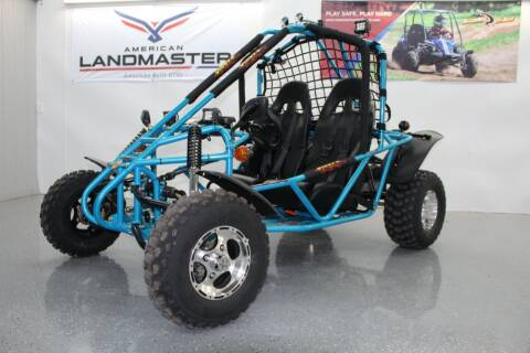 2021 Massimo GKA 200 GO KART for sale at Lansing Auto Mart in Lansing KS