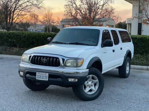 2003 Toyota Tacoma for sale at Carfornia in San Jose CA