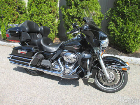 2010 Harley-Davidson® HARLEY DAVIDSON ULTRA CLASSIC  for sale at ROUTE 3A MOTORS INC in North Chelmsford MA