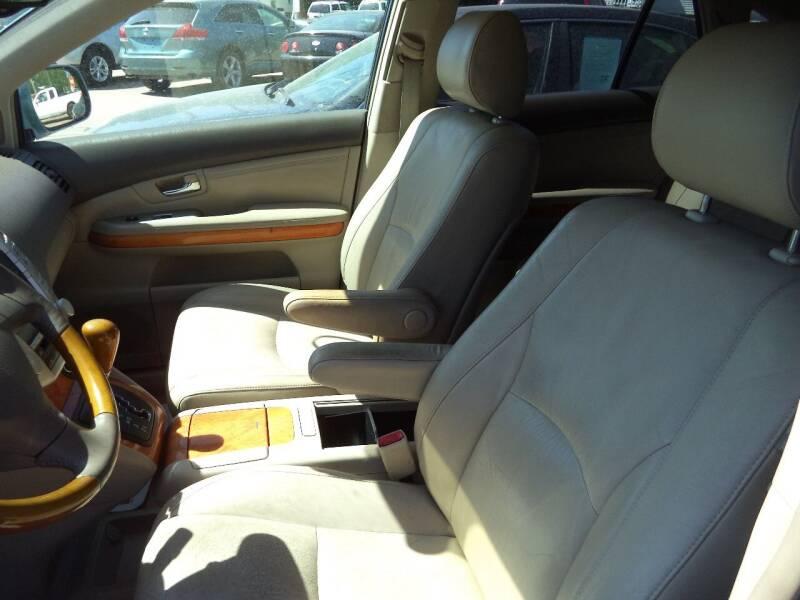 2004 Lexus RX 330 4dr SUV - Sioux City IA
