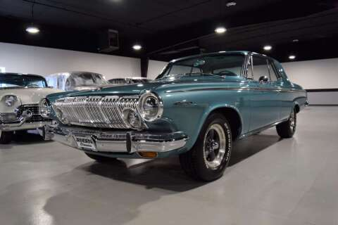 1963 Dodge Polara for sale at Jensen's Dealerships in Sioux City IA